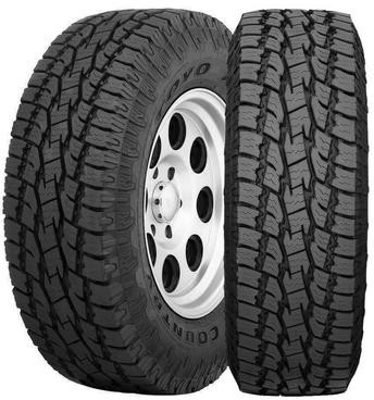 Toyo Open Country A/T+ 215/70R16 100H