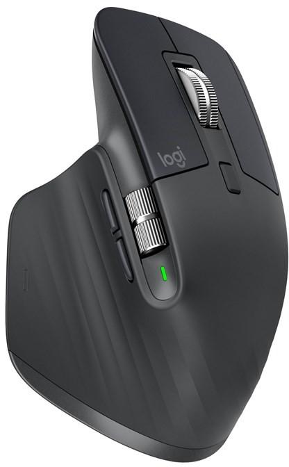 Logitech MX MASTER 3 czarna (910-005694)