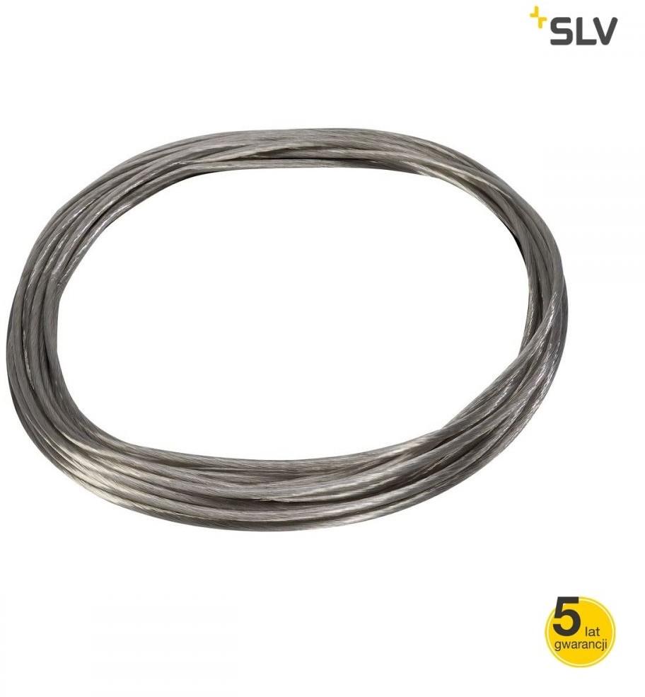 Spotline Tenseo przewód 4mm 10m chrom 1002604) SLV 1002604