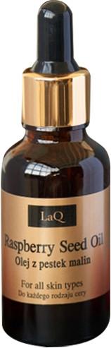 Laq Laq Olej Z Nasion Malin Kosmetyki Naturalne 30 ML