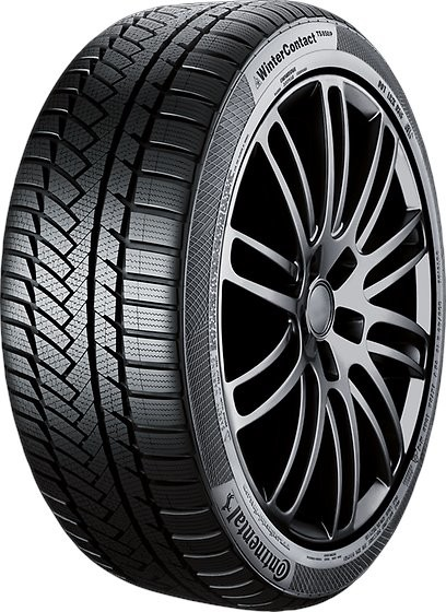 Continental WinterContact TS 850 P 225/65R17 102H