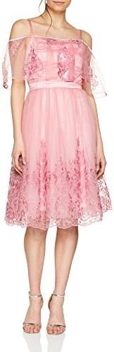 a7343d5cf2 Chi Chi London torebka damska sukienka na imprezę akina - A-linie 40  B079TY5GZ8