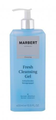 Marbert Marbert Cleansing Fresh Cleansing Gel żel oczyszczający 400 ml dla kobiet