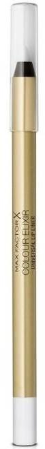 Max Factor Colour Elixir Universal Lip Liner Uniwersalna konturówka do ust 54413-uniw