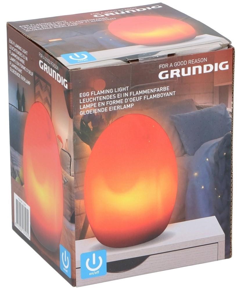 Grundig Grundig - LED Dekoracyjne jajko na baterie 3xAAA