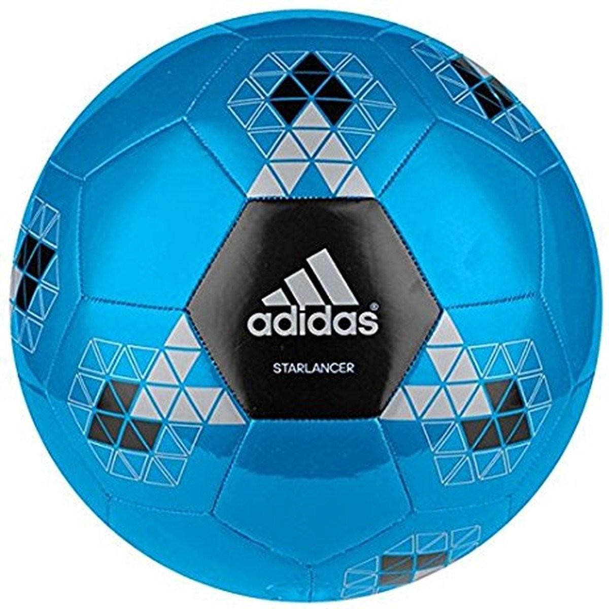 Adidas VS Piłka nożna, Starlancer, rozmiar 4