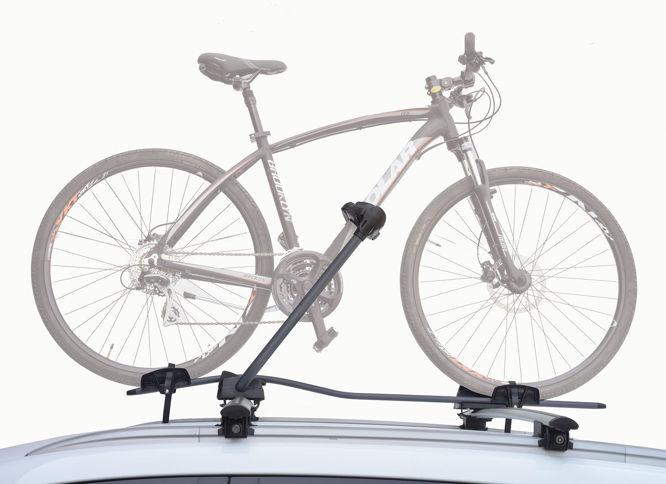 Peruzzo Pure Instinct Bagażnik rowerowy na dach PERINSTINCT