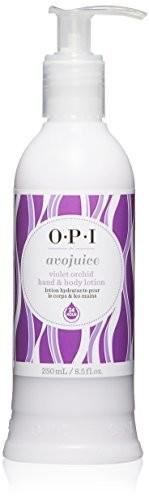 OPI hand & Body Lotion AVO soku Purpurowe orchidea 250 ML W-SC-3658