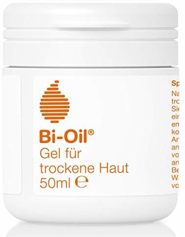 Bi-Oil Bi-Oil żel do suchej skóry, 1 opakowanie (1 x 50 ml) 1321