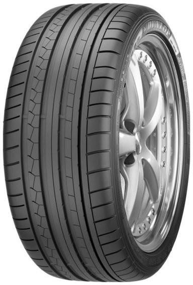 Dunlop SP Sport Maxx GT 265/45R20 108Y