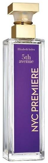 Elizabeth Arden Elizabeth 5th Avenue NYC Premiere woda perfumowana 125ml