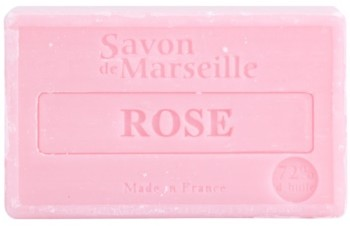 Le Chatelard 1802 Rose luksusowe francuskie mydło naturalne 100 g