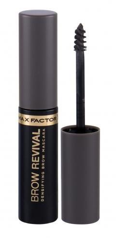 Max Factor Brow Revival tusz do brwi 4,5 ml 004 Grey