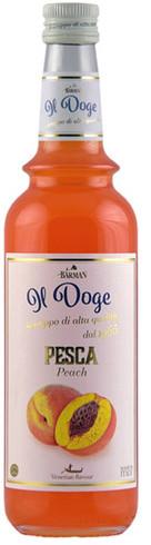 Distillati Group Syrop Il Doge 700 ml Brzoskwinia