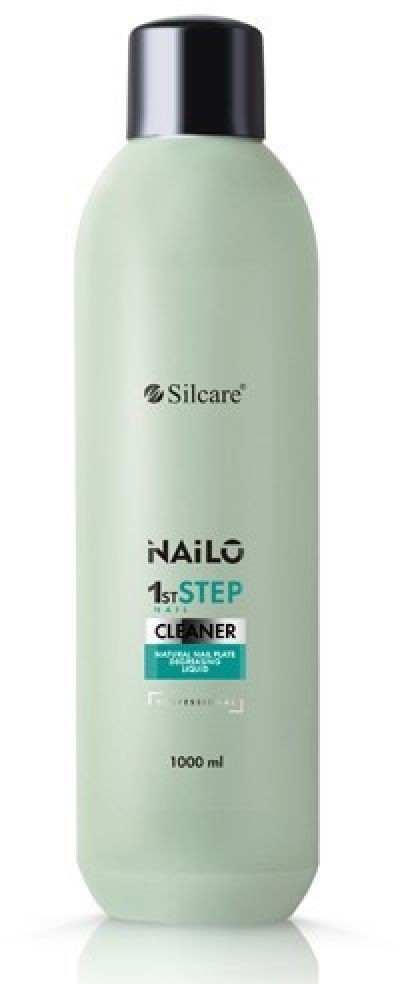 Silcare Cleaner NAILO 1000ml bezzapachowy