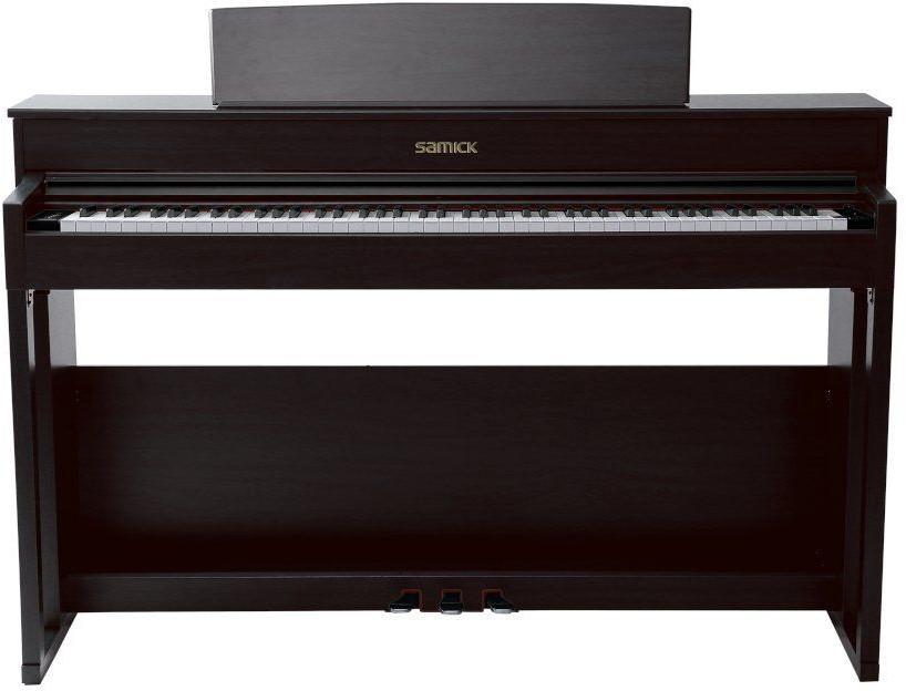 Samick Piano DP-500 RW - pianino cyfrowe
