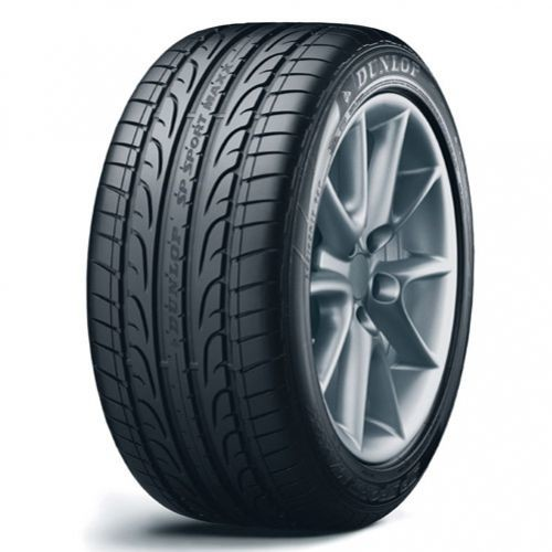 Dunlop SP Sport Maxx 255/45R19 100V