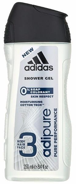 Adidas żel pod prysznic AdiPure Man