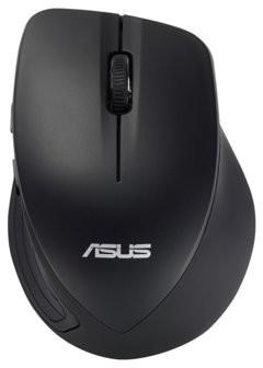 Asus WT465 Optical Mouse Black (90XB0090-BMU040)
