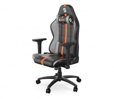 SPC GEAR Fotel gamingowy SR400 Or SPG102