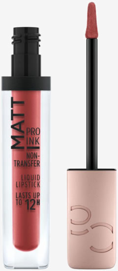 Catrice Matt Pro Ink Non-Transfer Liquid Lipstick 030 5 ml