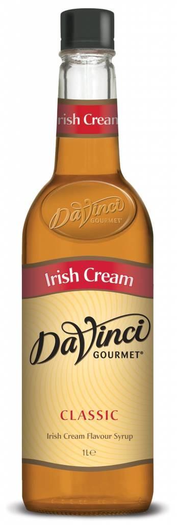 DaVinci Gourmet Syrop Irish Cream | 1L 8670