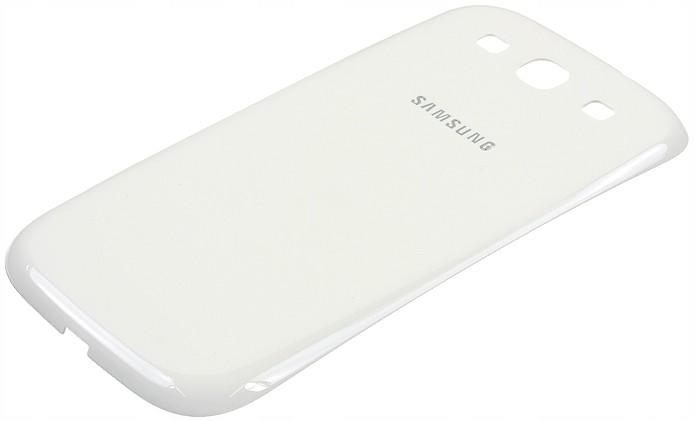 Samsung Oryginalna klapka tyl. Galaxy S3 i9300 Neo