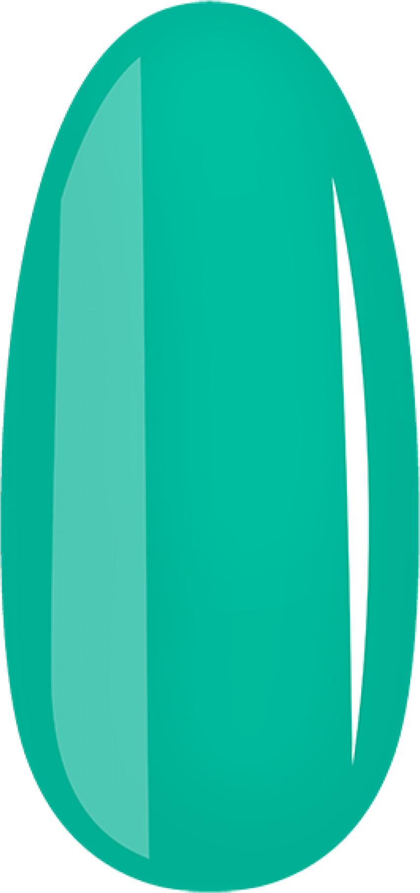 DUOGEL DUOGEL 131 Cactus Green - lakier hybrydowy 6ml 10179-uniw