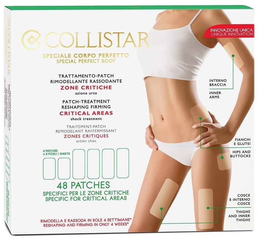 Collistar Pielęgnacja ciała