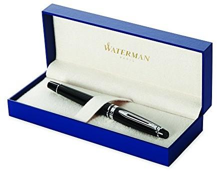 Waterman Expert GB wieczne pióro S0951760