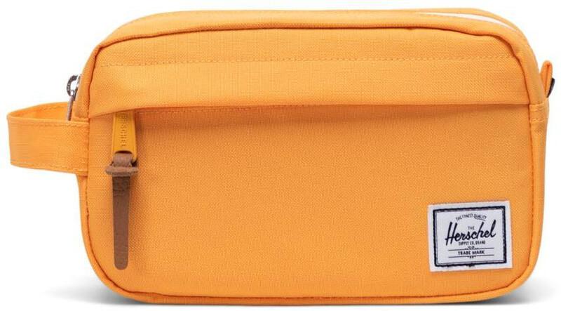 Herschel Chapter Carry On Torebka podróżna, blazing orange 2021 Kosmetyczki 10347-04457