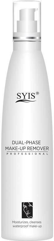 ACTIVESHOP Syis dwufazowy płyn do demakijażu oczu i ust 200 ml P125598