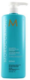 Moroccanoil Moisture Repair Shampoo szampon do włosów suchych i zniszczonych 1000 ml