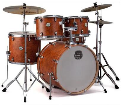 Mapex ST5255 IC - zestaw perkusyjny