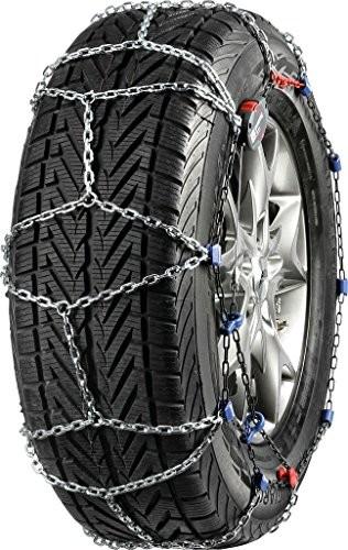 PEWAG łańcuchy na opony samochodów SUV, RSV, 2 sztuki 10505783