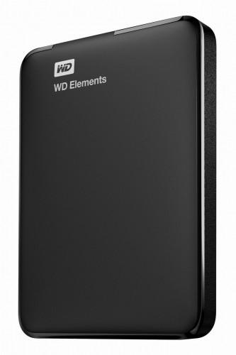 Western Digital Elements Portable 4TB WDBU6Y0040BBK