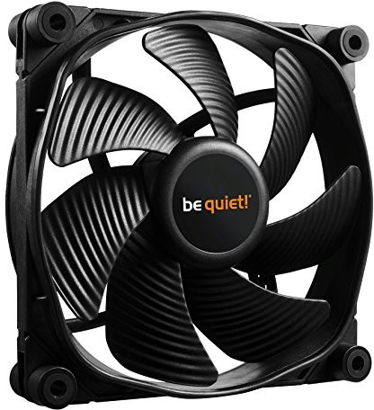 Be Quiet SilentWings 3 120mm High-Speed (BL068)