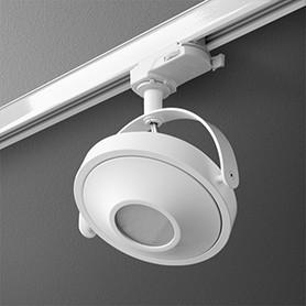 Aqform Lampa na szynę Ceres AQLED 230V track 10025 Aqform 10025