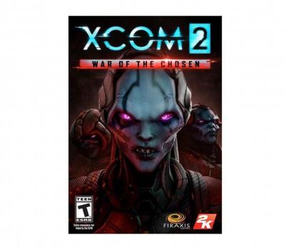 XCOM 2 Expansion: War of the Chosen