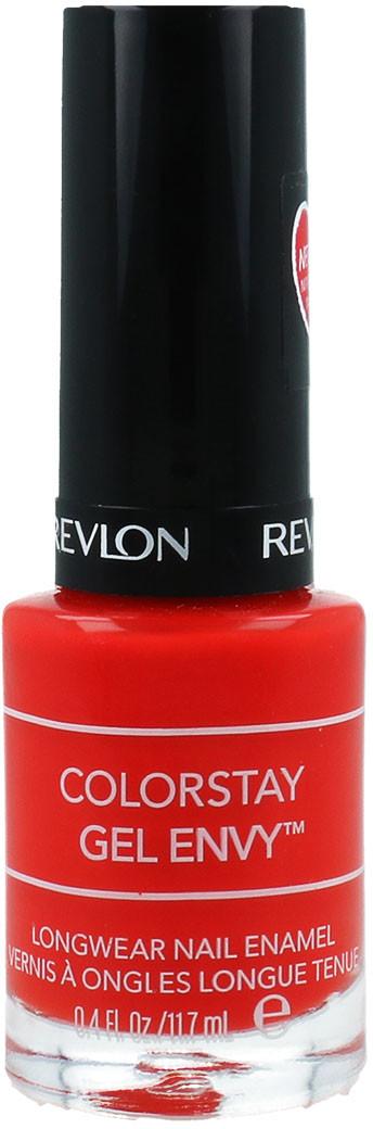 Revlon Colorstay Gel Envy Longwear Nail Enamel Długotrwały Lakier Do Paznokci 625 Get Lucky