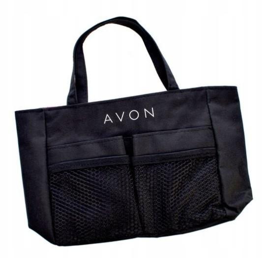 Avon Organizer Na Kosmetyki Pędzle