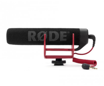 Rode mikrofon mono VideoMic GO