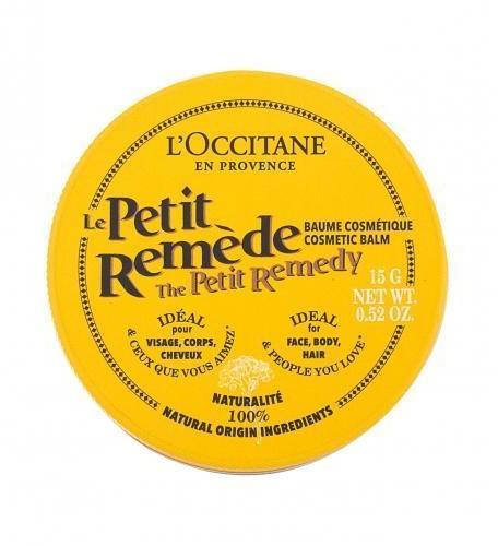 LOccitane L Occitane Le Petit Remede Multi-Purpose Balm 15 g