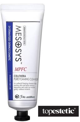 Mesosys Mesosys Cellthera Pure Foaming Cleanser Pianka do oczyszczania 100 ml