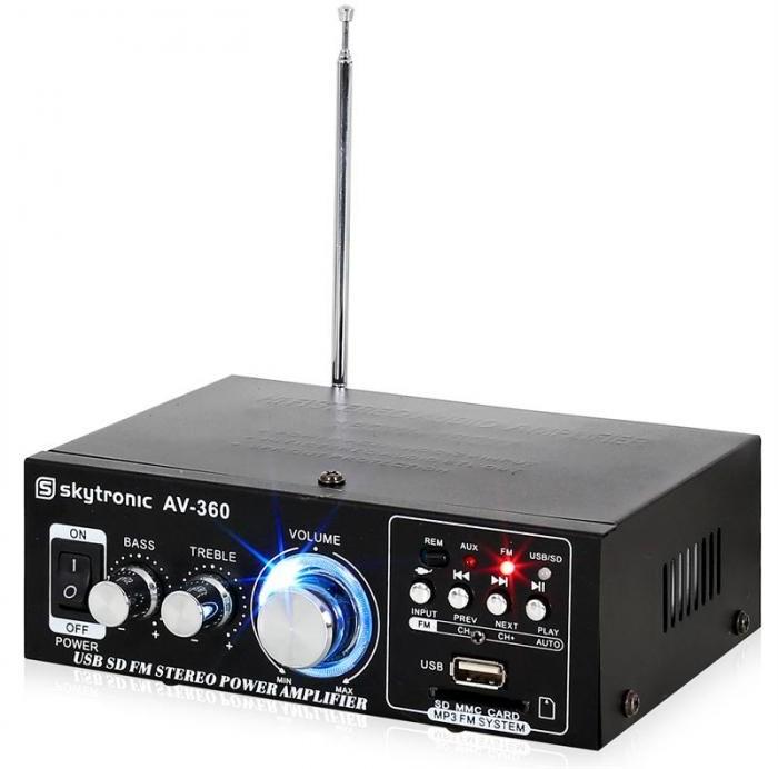 Electronic-Star Zestaw audio P-7362-10838
