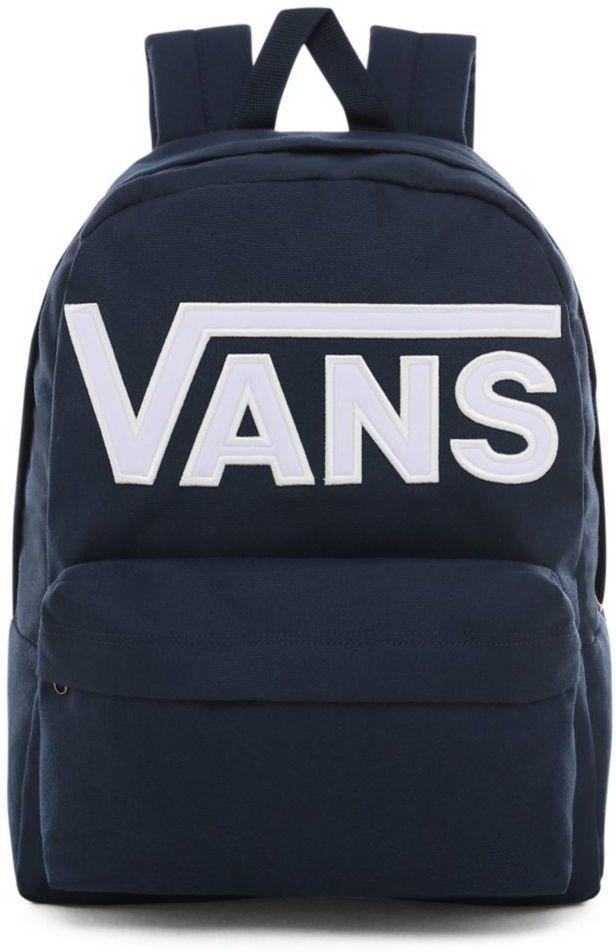 Vans plecak OLD SKOOL III BACKPACK Dress Blues/White
