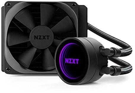 Nzxt NZXT 120MM Kraken M22RGB Intel/AMD All in One CPU chłodnica wodna RL-KRM22-01