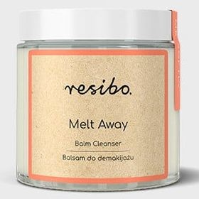 Resibo Resibo MELT AWAY balsam do demakijażu