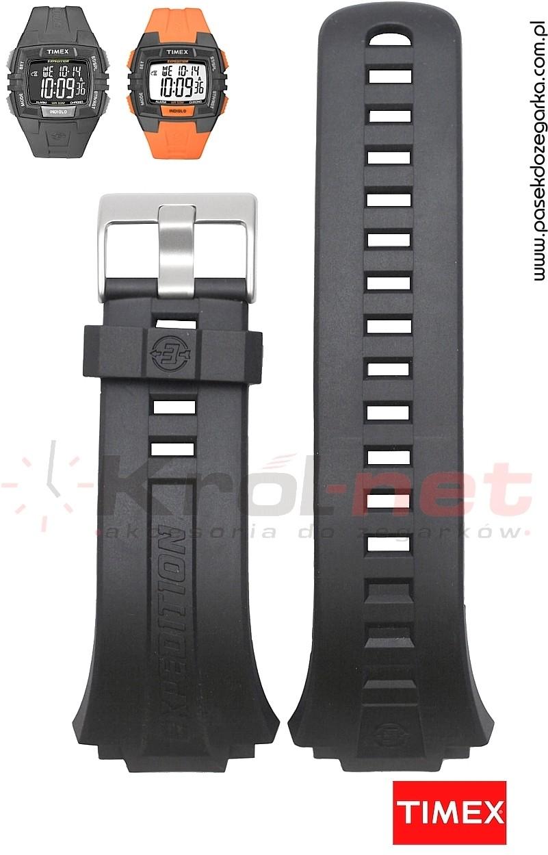 Timex Pasek do zegarka T49900 (P49900) P49900