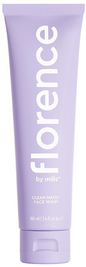 Florence By Mills Clean Magic Face Wash Oczyszczanie 100ml